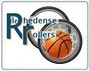Rbv de Rhedense Rollers Logo